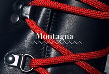 Montagna 2014 / When the weather gets tough, Car Shoe gets going! Our Montagna shoes are the smarter solution for a cold, yet stylish, winter.