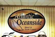 Atlantic Oceanside Hotel  Weddings