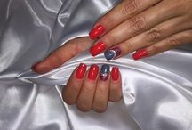 Nails-my works