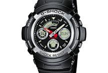 Casio G-SHOCK horloges / Collectie Casio G-SHOCK horloges bij Hofmeijer Horlogerie