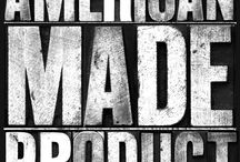 American Made Sweepstakes / by Quartet Brand