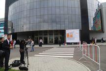 Международная выставка автомобильной индустрии «ИНТЕРАВТО» / Компания Sho-Me на Международной выставке автомобильной индустрии «ИНТЕРАВТО». Официальный сайт компании Sho-Me: http://sho-me.ru/  радар-детекторы антирадары