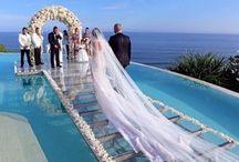 Mr & Mrs / Weddings