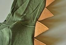 Costume ideas / by Kristin Pingree