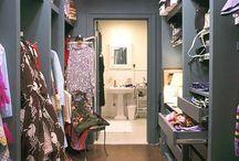 Dreaming..closets