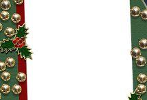 dyplomy świąteczne