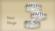 rings ii want!.