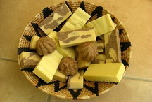 Delicious Handmade Soaps / Mostly made by myself