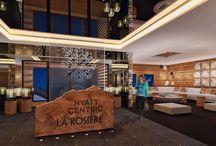 Hotel 3D Modeling
