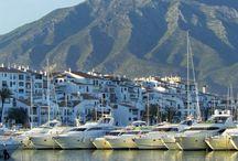 Marbella - Puerto Banús