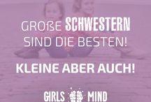 ◇ Schwestern ♡ ~    Sisters   ♡ / #Schwestern ~ #Sisters