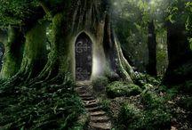 magische bilder