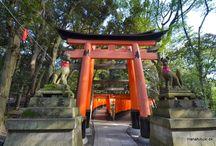 Shintoism / Shintoisme