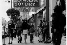 San Francisco / Sand Francisco and Haight Street