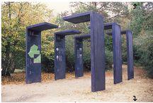 outdoor interpretive design