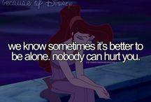 Disney / qoutes