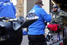Vail Veterans Program / The Vail Veterans Program transforms military injured and their families through individualized world-class outdoor recreation programs building confidence and creating life-long relationships.