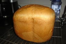 Bread & Rusk recipes
