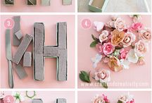Cute, Beautiful DIY | Room Decor