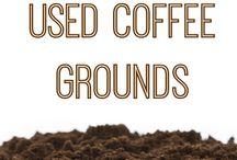 borra de cafe utilidades