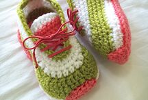 "Crochet patterns for mom ""baby"""