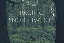 Life in the Pacific North West (PNW)
