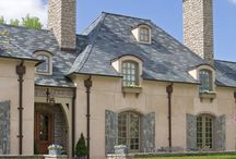 Jack Arnold: French Country Architect