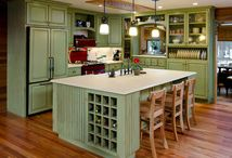 Choosing a Kitchen Sink / How to select the right sink for your kitchen. Tips on style, size and materials