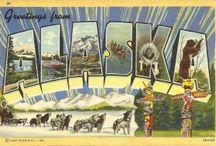 Alaska Genealogy Events / Genealogy and Family History events and societies in Alaska.