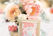 FLOWERS IDEAS / Some flowers ideas we love.