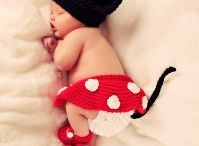 cute babies / by Kelly Rogers