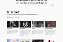 WEB / #websites #graphicdesign