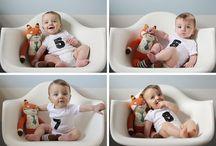 Baby! / by Samantha Villegas (Ward)