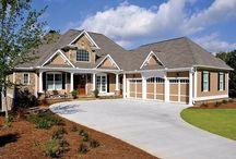 D&C House Plans