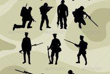 Eight Platoon