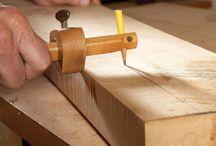 Wood working / Wood