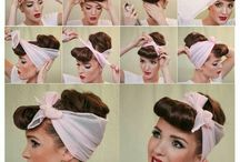 50s ideas for dress up