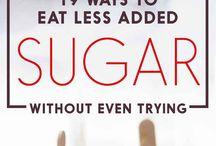 Sugar out