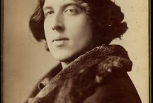 Oscar Wilde / Oscar Wilde