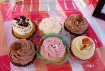 Our Cupcakes / some examples of our cupcakes