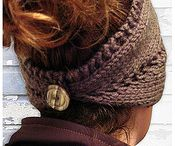 Knit/Crochet Ideas / by Donna Charles