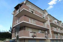 PINETO - BORGO S. MARIA COMPARTO 34 / Appartamento luminoso e con vista panoramica, al piano secondo, composto da soggiorno, cucina abitabile... € 100.000,00