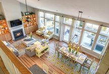 Greatrooms By Us / Great-livingrooms designed by Echelon Interiors