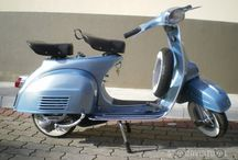 Vespa Super 150 1965-1976