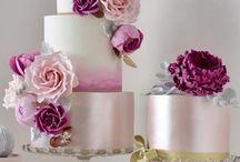 2018 beautiful cakes