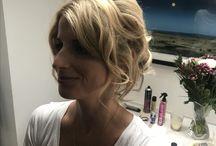 Laura D - Wedding Hair & Makeup