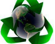 Greening Tips