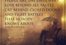 Sayings & Quotes / by lisa byers