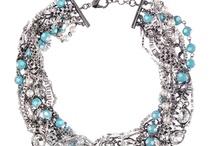Jewelry Love / by Patricia Karedis