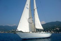 1979 Nautor Swan 57  'ALIUNDE' for sale